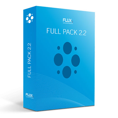 [FLUX::] Full Pack 2.2
